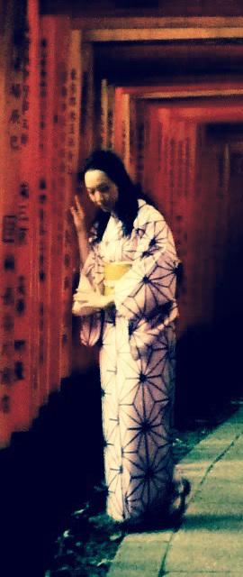 Marquepage japonais 5