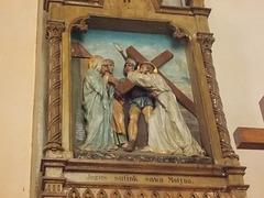 5. Jezus sutink sawa Motyna.