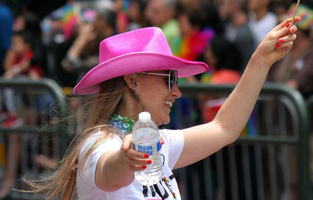 San Francisco Pride Parade 2015 (6361)