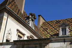 Le vieux Dijon