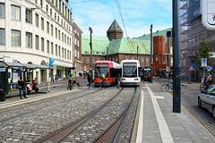 Bremen 2015 – Trams