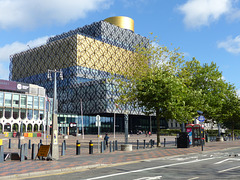 The Library of Birmingham (1) - 8 September 2016