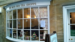 Sally Lunn's Historic Eating House & Museum in Bath