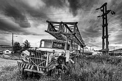 Drama Truck