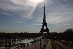 Un petit coucou de Paris