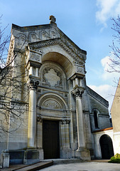 Tours - Basilique Saint-Martin