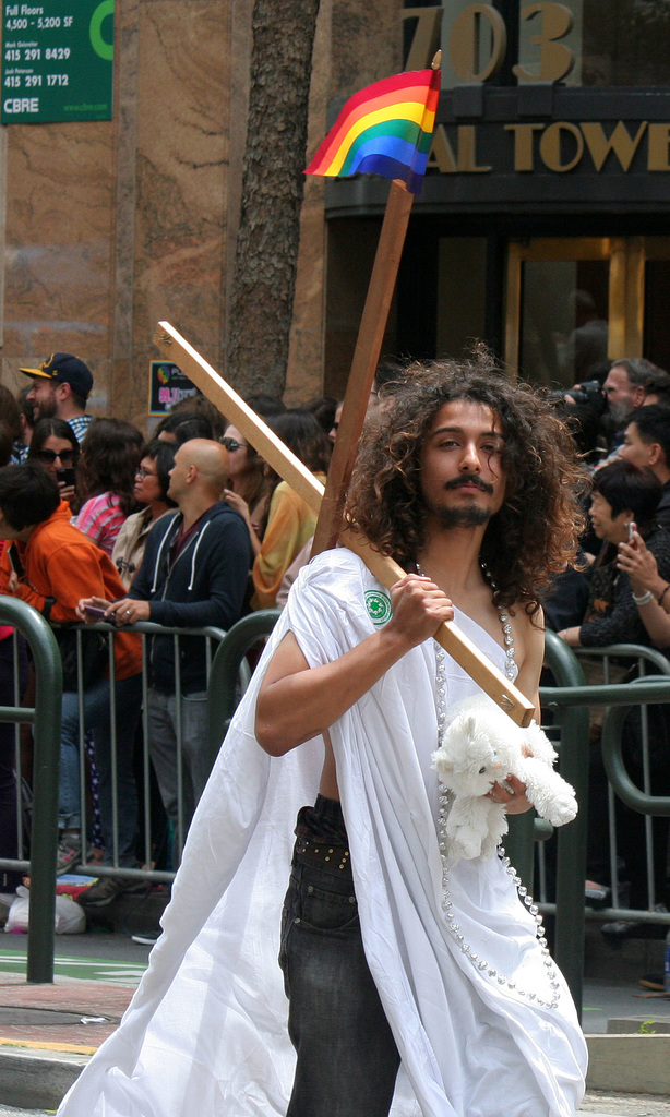 San Francisco Pride Parade 2015 (6113)