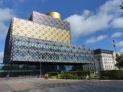 The Library of Birmingham (3) - 8 September 2016