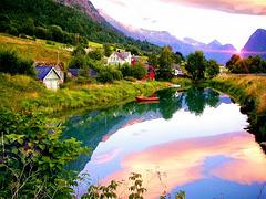 HAPPY NORWAY