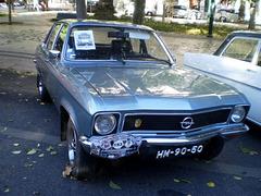 Opel 1604 (1975).