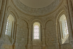 Église Sainte-Radegonde de Talmont