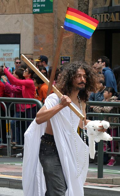 San Francisco Pride Parade 2015 (6112)