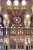 Barcellona : Sagrada Familia, interior view