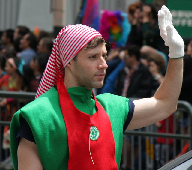 San Francisco Pride Parade 2015 (6110)