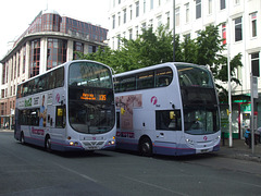 DSCF0617 First Manchester MX58 DXL and SN12 AOP