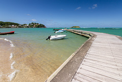 Martinique - Tartane Bay