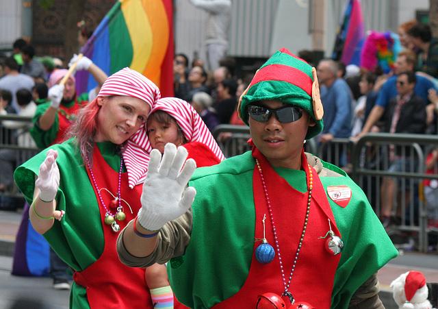 San Francisco Pride Parade 2015 (6107)