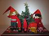 Santa's helpers?