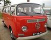 Volkswagen Transporter (1968).
