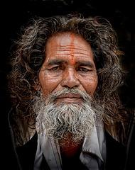 hindu devotee in Udaipur