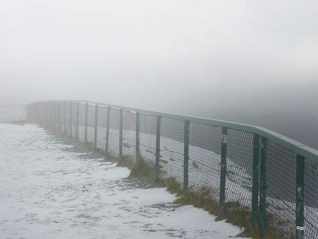 Misty View on North Cape (HFF + click PiP!)