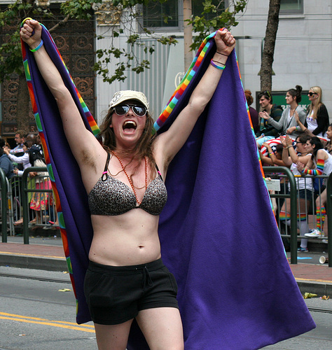 San Francisco Pride Parade 2015 (7330)