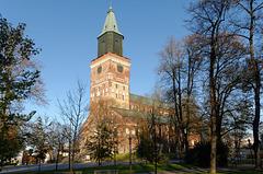 Cathédrale de Turku (1)