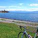 Bei diesem Frühlingswetter macht Radfahren so richtig Spaß