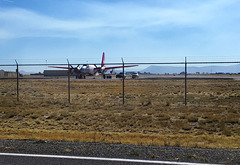 Klamath Falls Air Tanker Base