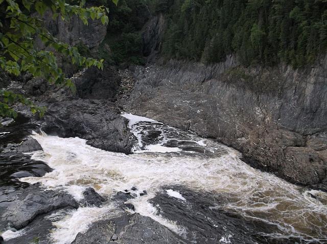 Gorge de Grand-Sault