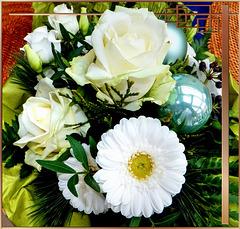 Seasons bouquet... ©UdoSm