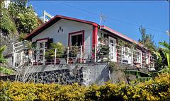 Cilaos (974 Ile de la Réunion) 4 juillet 2021.