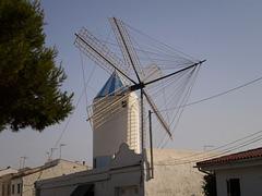 Dalt windmill.