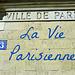 La vie Parisienne.
