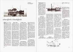 Fjordabådane : rutebåter i Ryfylke 1855-1980