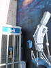 La Belle et le robot
