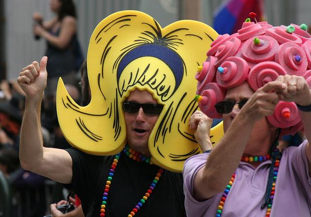 San Francisco Pride Parade 2015 (5945)