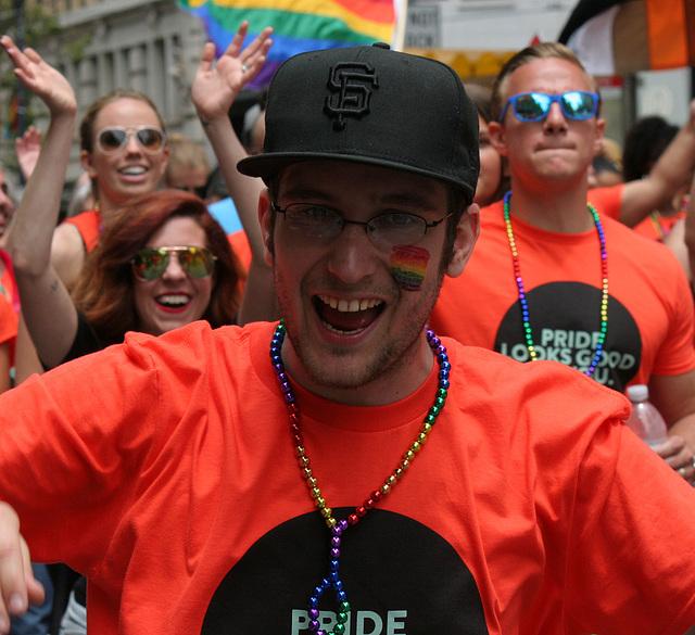 San Francisco Pride Parade 2015 (7325)
