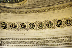 Grand Central Symmetry – Grand Central Terminal, East 42nd Street, New York, New York