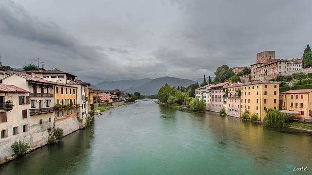 Bassano del Grappa - Brenta