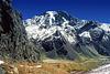 Cerro Tolosa - 5379 m