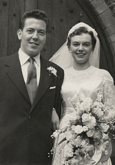 Loft/Gregory Wedding
