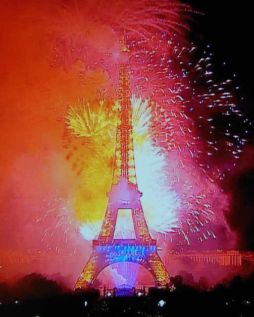 HAPPY BASTILLE DAY!!!