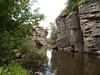 Каньон р. Горный Тикич / Gorny Tikich Canyon