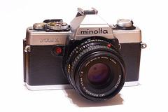 Minolta XG1 No. 3