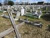 st patrick's cemetery, leyton, london