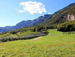 HFF in Südtirol -