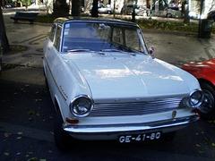Opel Kadett (1964).