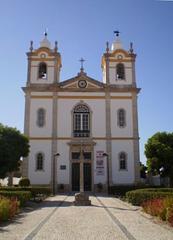 Parish Church of Saint Eustace.