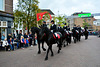 Leidens Ontzet 2017 – Parade – Horses